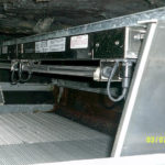 B-855&926 UV Lighting Air Handler