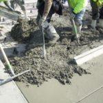 Jax 34 pour concrete